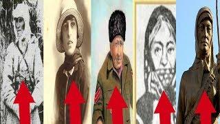 Kurtuluş savaşı kadın kahramanları isimleri