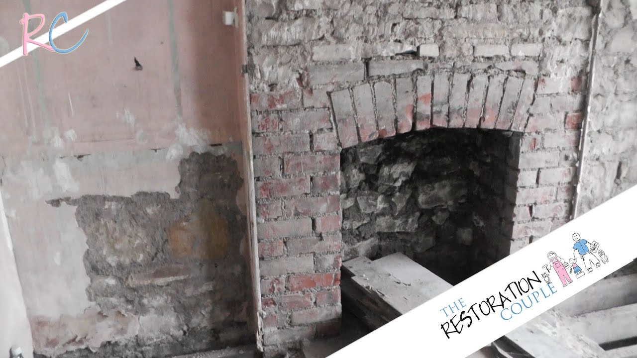 Gypsum v Lime Plaster  Keeping Solid Walls Breathable  YouTube