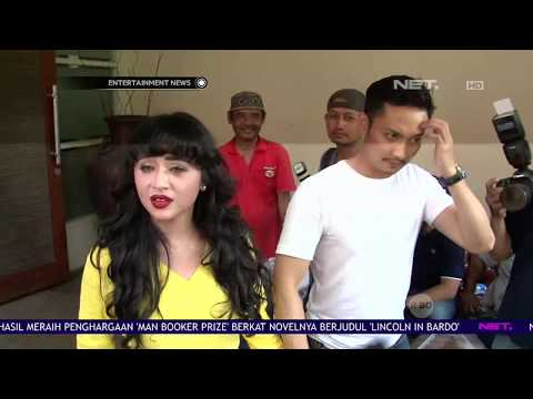 Dewi Persik Sudah Resmi Menikah dengan Sang Manager