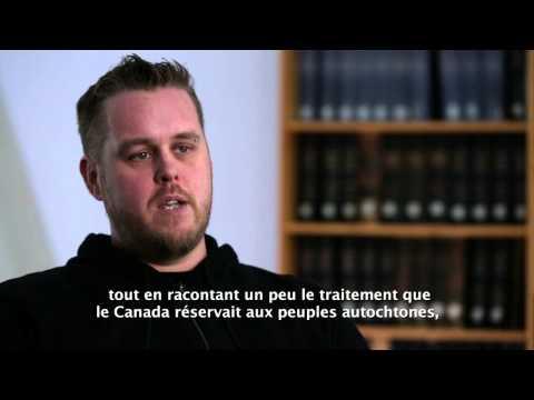 National Gallery of Canada Artist Interview: Sonny Assu
