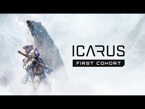 Icarus: Casual Stream w/ Dean Hall & Lorii