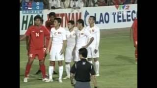[Full] Bán kết SEA Games 2009 : U23 Vietnam vs U23 Singapore