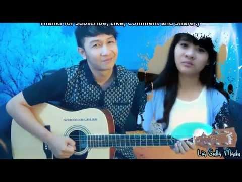 (Prista) Rumangsamu Yo Penak - Nathan Fingerstyle Feat. Lia Gulla Madu