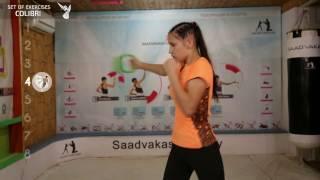 "The ""Best Hook"" method with Anzha Saadvakass"