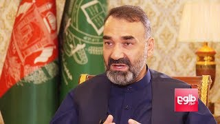INTERVIEW: Noor Discusses Issues Around His Tensions with Ghani