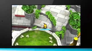 Pokémon Rumble Blast Trailer Oficial
