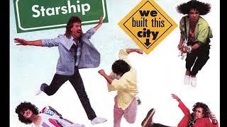 80s 星船合唱團 Starship - We Built This City (加長混音版) 1985 Video