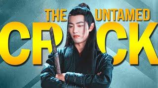 The Untamed On CRACK! | 陈情令 | Mo Dao Zu Shi | WangXian