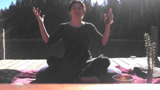 Breaking Dormancy, Song of the Feminine Buddha