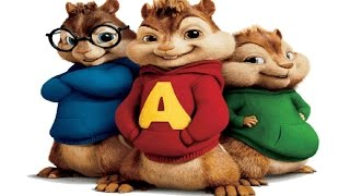 Chris Brown, Tyga - Ayo [Chipmunks Version]