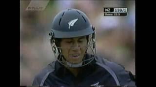 vuclip New Zealand v Sri Lanka 1st ODI Napier 2006   Part 1