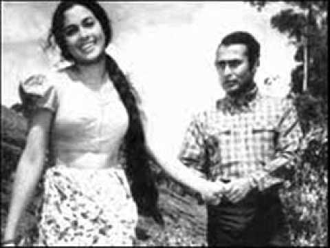 Movie: Neela. Jothipala and Anjaleen Gunathilaka.