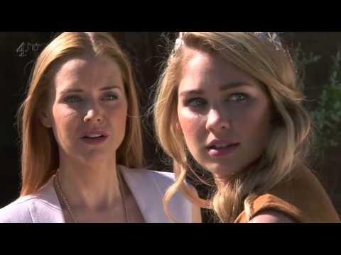 Hollyoaks August 10th 2015