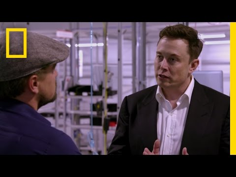 Welcome to the Gigafactory | Before the Flood