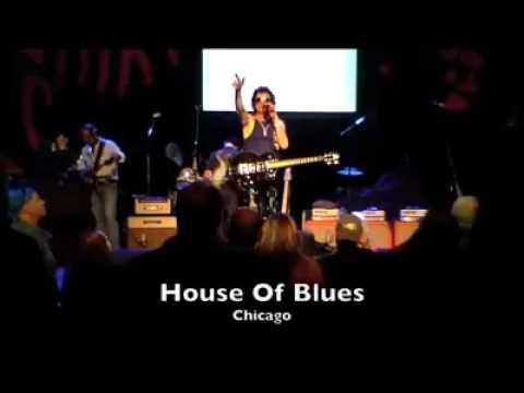 "Dave Bickler & Jim Peterik ""Chevy nights"" Live"