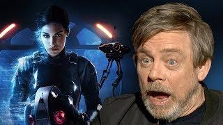 マーク・ハミルが「Star Wars バトルフロントII」をプレイしていない理由 マークハミル 検索動画 7
