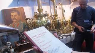 Книги родом из СССР. Книжный развал на выставке Клинок!Букинистические советские антикварные книги!!(, 2017-12-02T21:19:40.000Z)