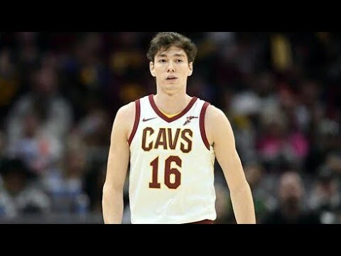 Cedi Osman Highlights vs Detroit Pistón
