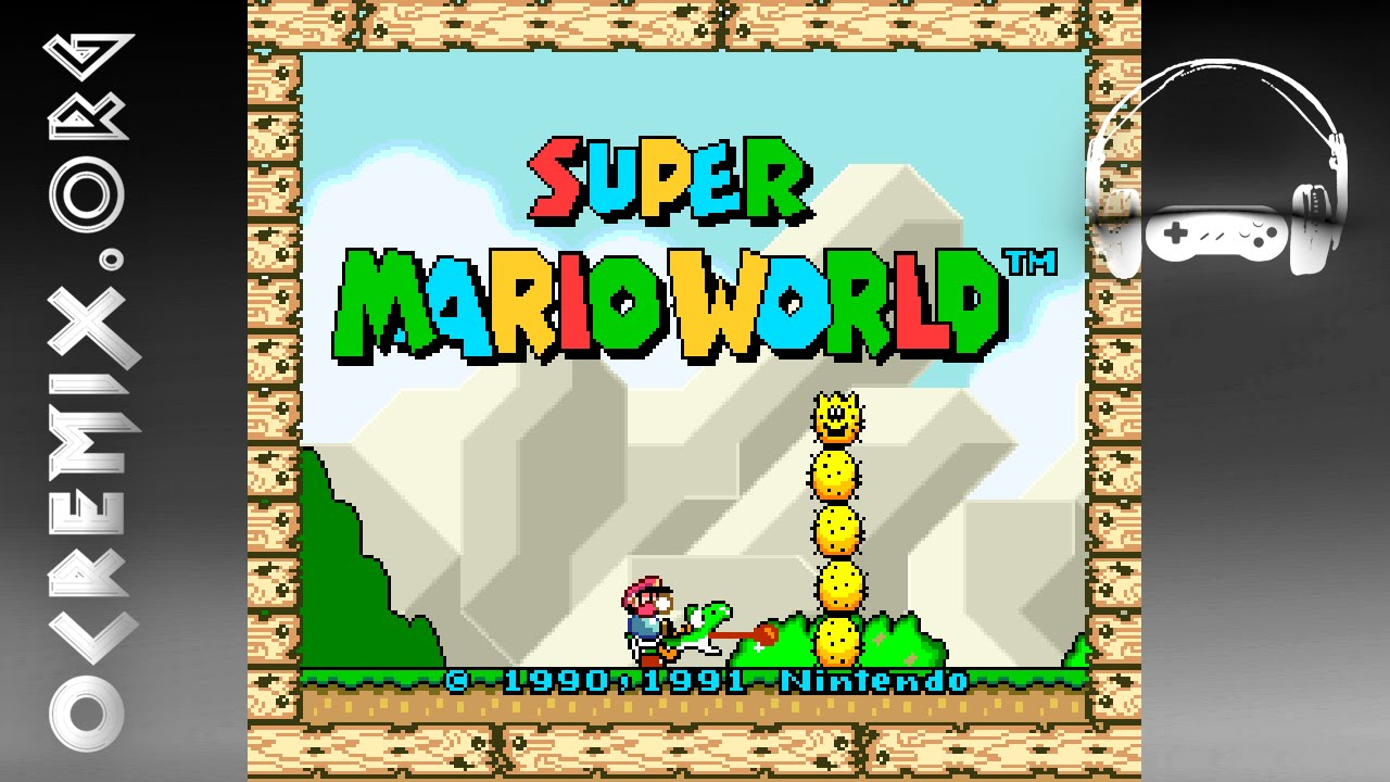 oc remix 896 super mario world ghosts of the marble hall castle haunted house by crimsonzeal youtube