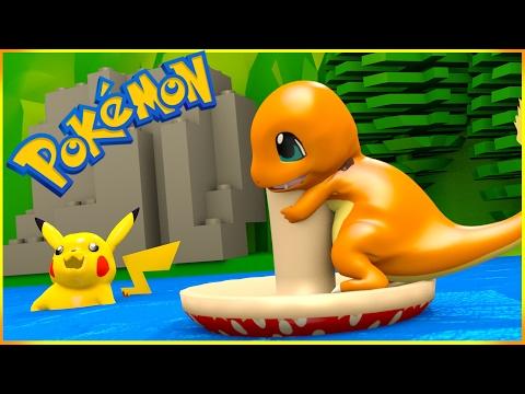 New Pokemon 2012Kaynak: YouTube · Süre: 8 dakika26 saniye