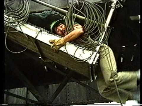 King Gee Overalls (Australian ad, 1979)