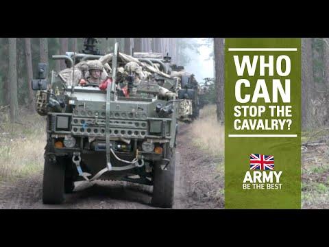 Scotland's Cavalry | Royal Scots Dragoon Guards | British Army