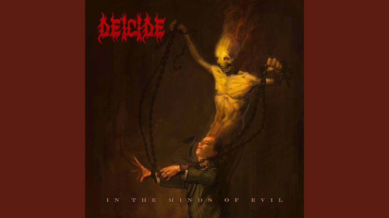 deicide in the minds of evil - photo #7