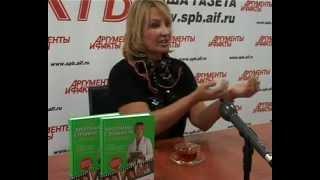 Римма Мойсенко рассказала, как похудеть без голодовок