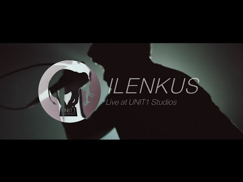 ILENKUS 'Devourer' | Live at Unit1 Studios, Dublin