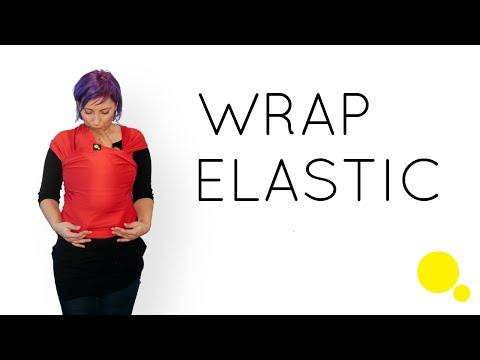 Wrap elastic, nou-nascut