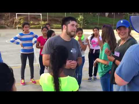 ACTS Guatemala Mission 2017