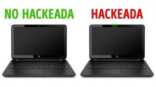 12 Señales de que tu computadora ha sido hackeada