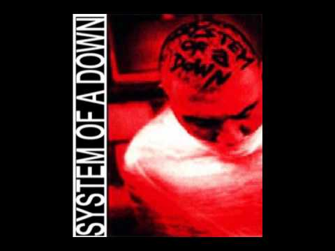 System Of A Down- Storaged