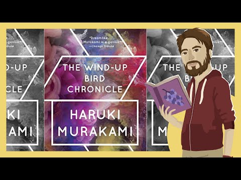 The Wind-Up Bird Chronicle: Should You Read It? | Bookie Bookie