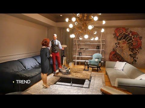 Trend Interiors - Episodi 1