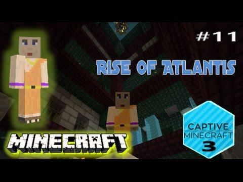 Minecraft Captive YouTube - Minecraft captive spiele