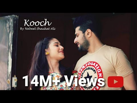 KOOCH II Official Video Song II Nabeel Shaukat Ali
