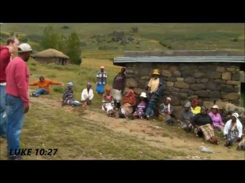 Lesotho Video Collection Life's Hope 2013