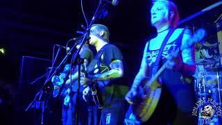 ROUGHNECK RIOT - Live - Manchester Punk Festival 2018 - MPRV Live