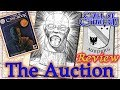 Call of Cthulhu: The Auction - RPG Review