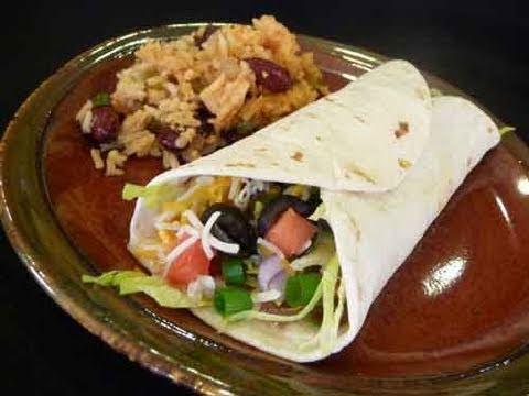 Tacos – Mexican Cuisine Recipe