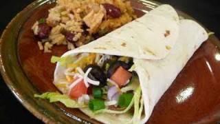 Tacos - Mexican Cuisine Recipe