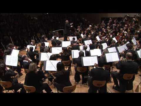 The Berliner Philharmoniker perform Strauss's Till Eulenspiegel / E-flat clarinet tutorial