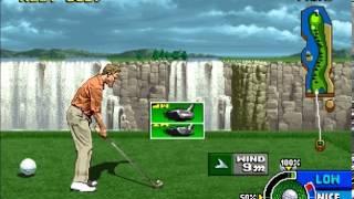 Neo Turf Masters - Scotland Course (Neo Geo CD) 1/2