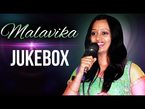 Singer Malavika Telugu Hit Songs Jukebox