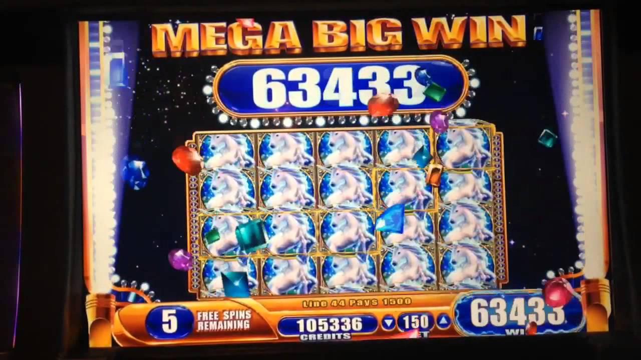 Unicorn Slot Machine Online Free