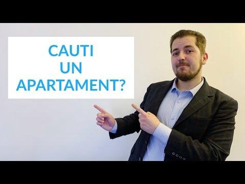 #005: Cauti Un Apartament? Scurt Ghid Pentru Cumpararea Unui Apartament