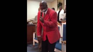 rev willie mitchell closing