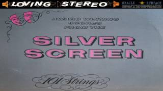 101 Strings   Award Winning Scores from the Silver Screen 1959 GMB