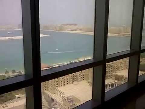 ocean heights 2801 dubai marina 3 bedroom property